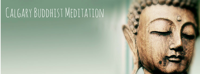 Calgary Buddhist Meditation